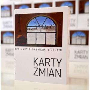 KARTY ZMIAN